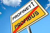 Der Weg von PROFIBUS zu PROFINET