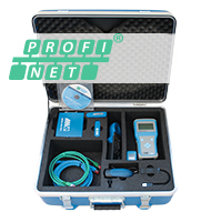 Indu-Sol - PROFINET diagnostic set