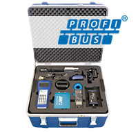 Indu-Sol - PROFIBUS diagnostic set