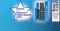 PROmesh P20 is nominated for the Engineers` Choice Award 2020