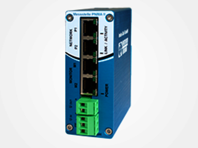 PROFINET measuring point PNMA