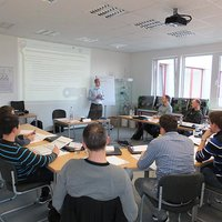 Certified PROFINET Engineer Seminar