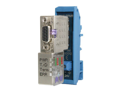 aktive PROFIBUS-Messstelle PBMA IP20