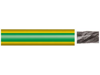 Conductor cable class 8 highly-flexible