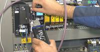 Video zur PROFIBUS-Analyse
