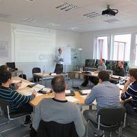 PROFINET user training