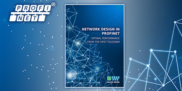 "Indu-Sol Whitepaper ""How to design PROFINET networks correctly"""