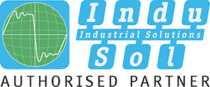 Indu-Sol authorised partner