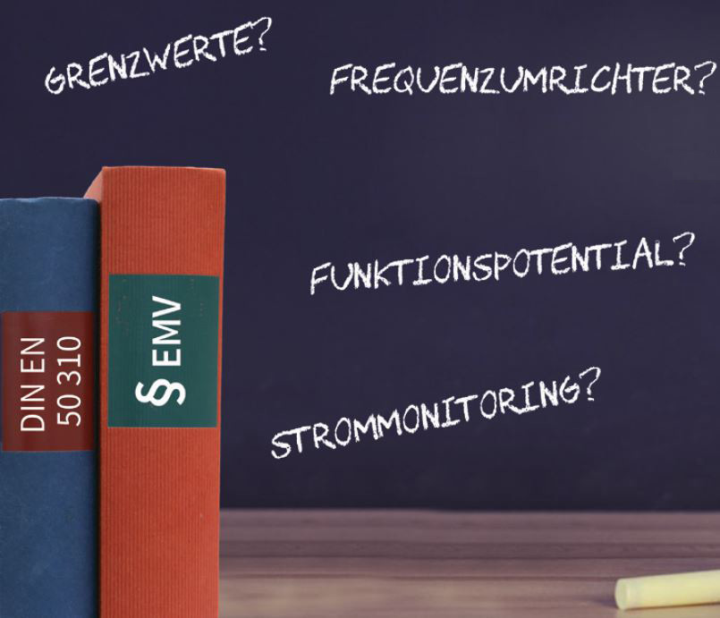 Workshop Potentialausgleich & Erdung