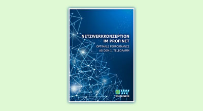 Whitepaper: PROFINET Konzeption