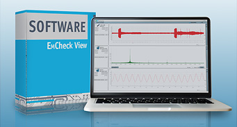 EMC measurement: Software for evaluation of your equipotential bonding included