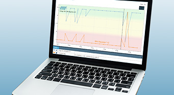 smart long-term EMC monitoring and continuous measurement