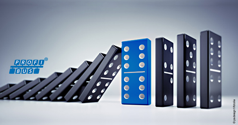 News in February: Prevent domino effect