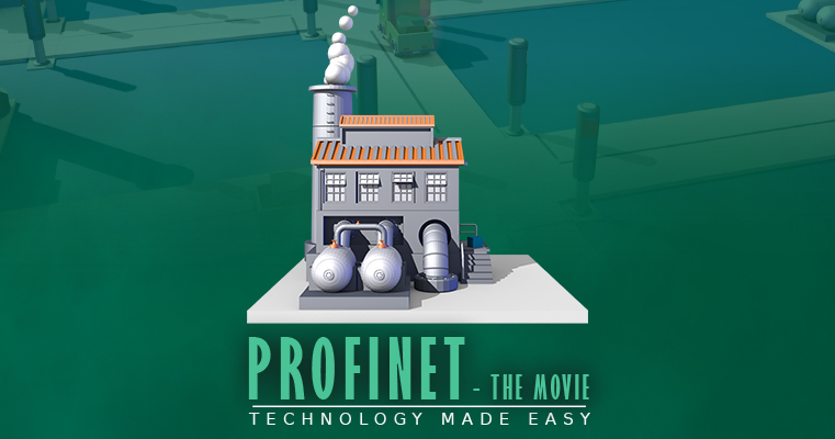 PROFINET Training - Movie