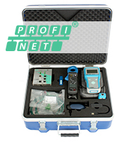 Indu-Sol - PROFINET Diagnostic Set