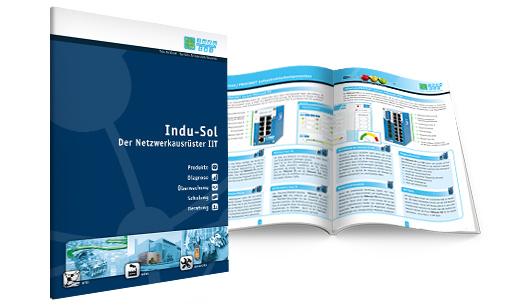 e814d7620885a7 Aktuelle Kataloge   Broschüren - Indu-Sol