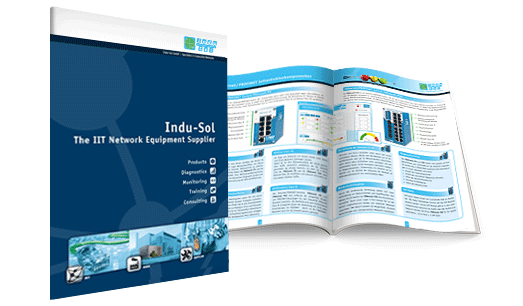 Indu-Sol - The IIT Network Equipment Supplier