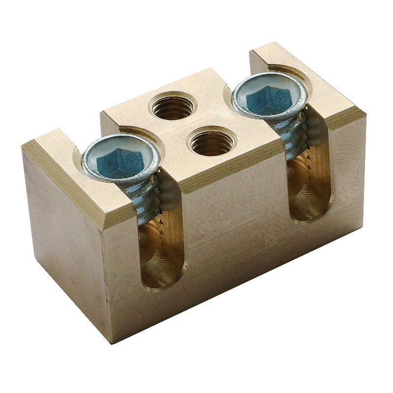EMClots® Connector conductor fastener