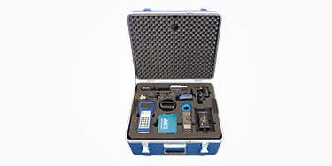 All the essential diagnostic tools in one set
