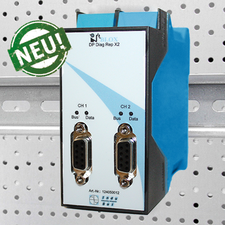 DP Diag Repeater X2