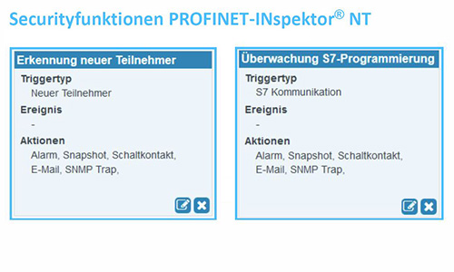 PROFINET Security