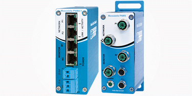 Feedback-free access to the PROFINET network