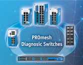 PROmesh P10: The PROmesh product range