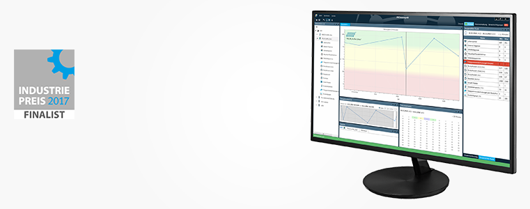 CAN Bus Analyzer Software - PROmanage® NT